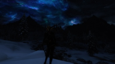 EASTMARCH BY NIGHT