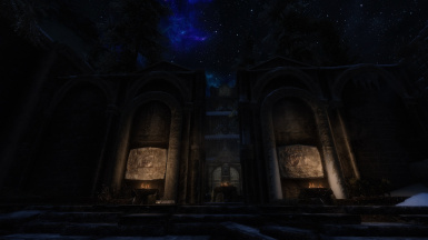WINDHELM BY NIGHT