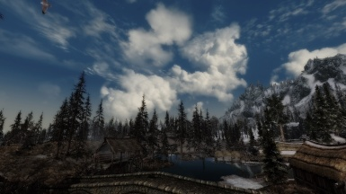 I LOVE THIS PLACE -IV- MORTHAL
