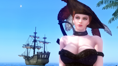Pirate Queen