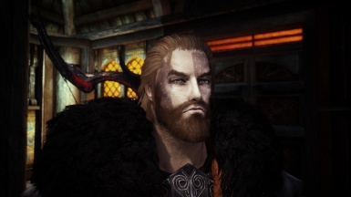 Hvergelmir character - Manly Man of Manliness