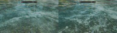 Rally's Water Foam i'm confused 4k error maybe