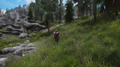 test Project enb