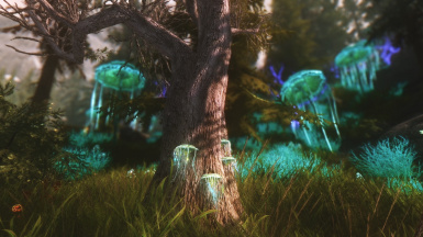 My test mod - Avatar's forest 3
