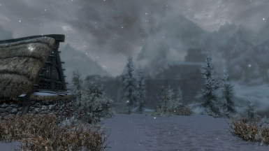 Upon Windhelm