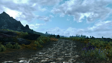 Road to Rorikstead