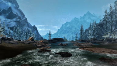 Windhelm River