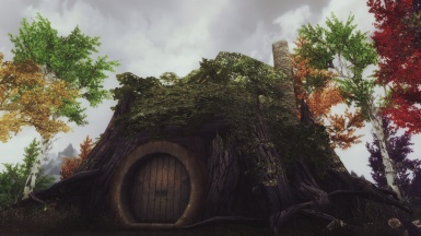 Stump Home - My new mod is out