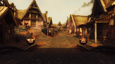 whiterun at 6pm