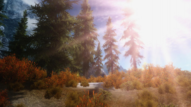 All this just wow moments in Skyrim