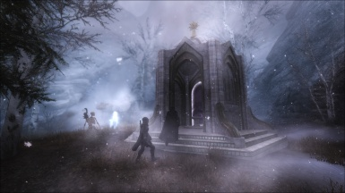 Journey to The Forgotten Vale