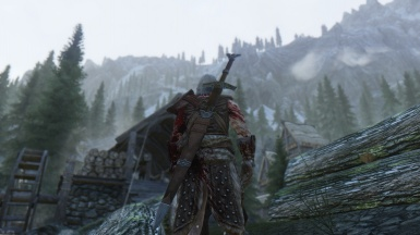 Aeon ENB - Randoms
