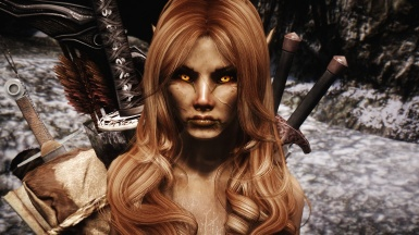 face of bosmer