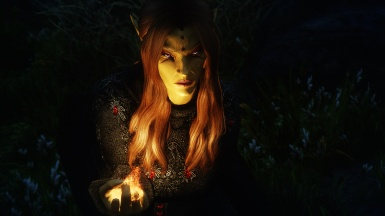 altmer witch