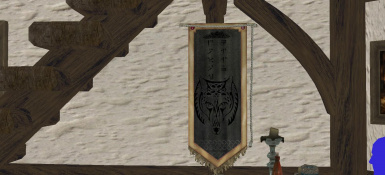 Lakeview Estate Banner