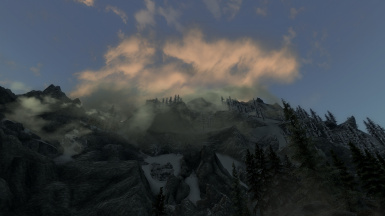 On the path to Riverwood