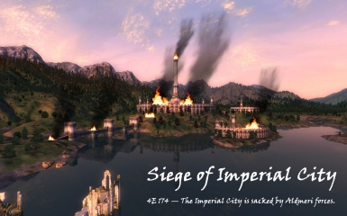 Siege of Imperial City