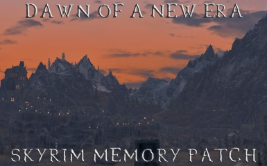 Skyrim Memory Patch