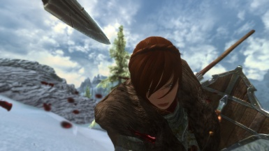 Aeon - ENB Natural Project