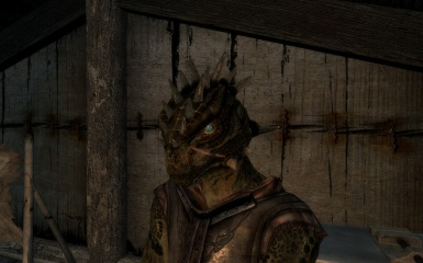 New Argonian Hairstyles