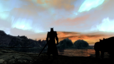 Another dawn for the Vampire king