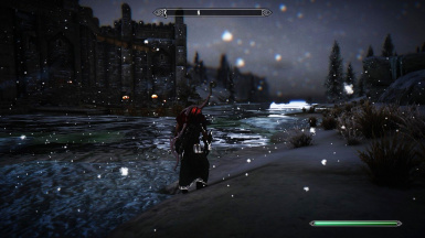 That's what I call ENB