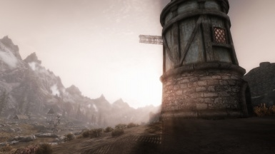 bleak enb