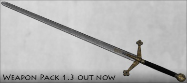 Ghosu Weapon Pack 1_3 out now