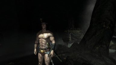 Conan Of Hyboria