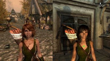 2 new modded characters Which one do you like better