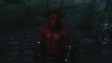 Daytra Hell-Lord