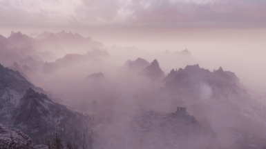 Climates of Tamriel and Weathers Galery 49 screens