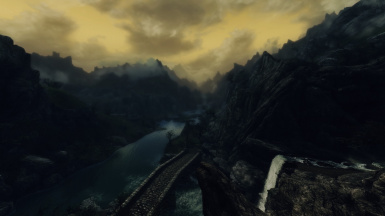 Beauty of Skyrim 1