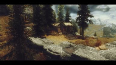 Dusk Cabin and Soulwynd DoF and Somber MW Triple Showcase