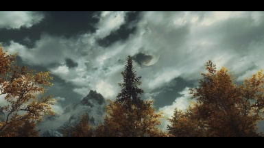 Grim and Somber ENB Preset Release