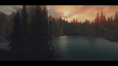 Beautiful Skyrim Landscapes