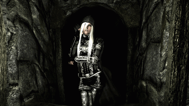 Second Dungeon Pose