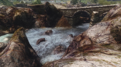 Realistic Water Two by isoku