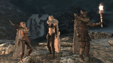 Defenders of Skyrim 2
