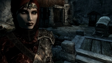 Female Nord
