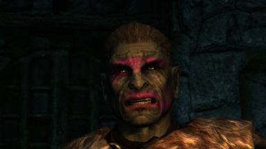 Pansy orc
