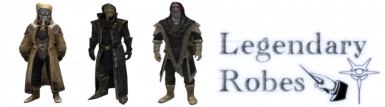Legendary Robes Skyrim