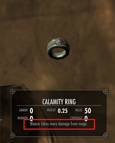 The most Useful ring ever