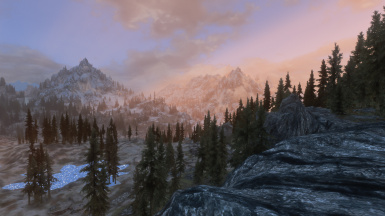 Good Morning Skyrim