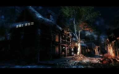 Beautiful Riverwood
