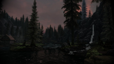My Skyrim is complete