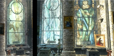 SOUL INQUSITORs ISLAND - Inside the Cathedral