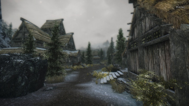 Lonesome Morthal