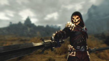 I must admit this armor do look awesome