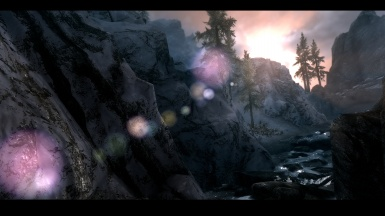 The Mistveil ENB - Memory of Spring - Selections